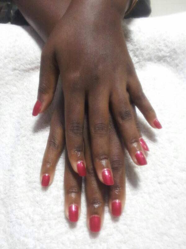 Nail Services Celebrity Beauty Lounge
